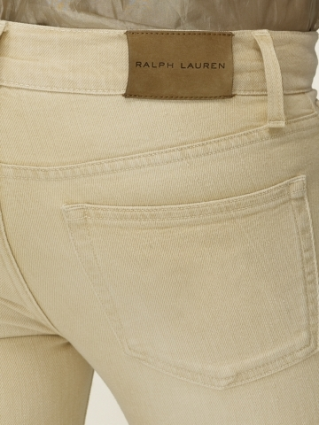 Ralph Lauren Black Label Denim 105 Cotton Skinny Jean