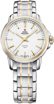 Swiss Military Women's watches SM34040.04