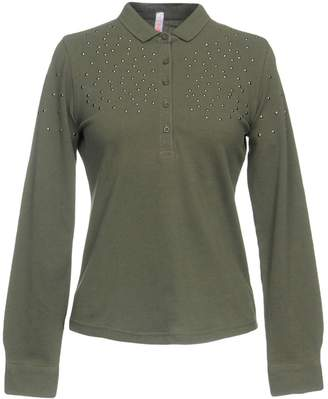 Sun 68 Polo shirts - Item 12181309BS