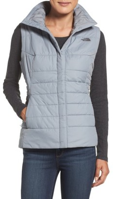 Women's The North Face Harway Vest $89 thestylecure.com