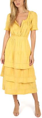 LoveShackFancy Heather Dress