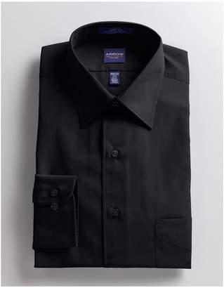 Arrow Poplin Dress Shirt