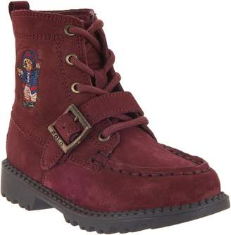 Polo Kids Casual Boots - Ranger Hi