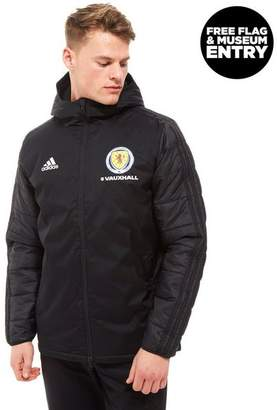 Scotland FA 2018/19 Winter Jacket