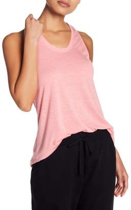 Josie Knotted Back Tank