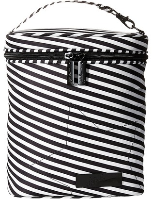 Ju-Ju-Be - Onyx Fuel Cell Insulated Bottle Bag Bags $30 thestylecure.com