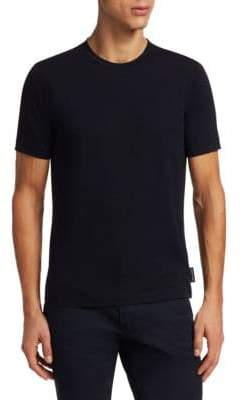 Emporio Armani Basic Soft Stretch Tee