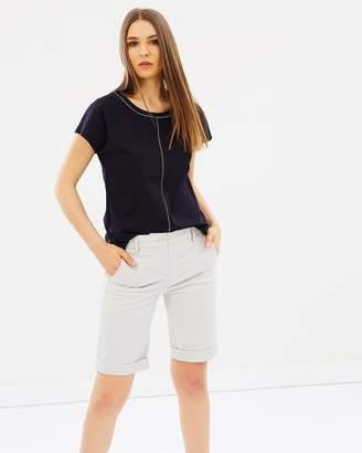 Sportscraft Laura Chino Shorts