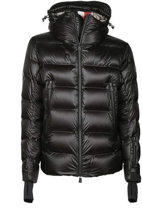 Moncler High Collar Padded Jacket