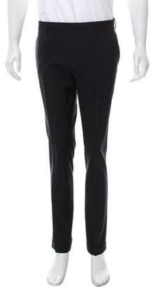 Lanvin Wool Dress Pants