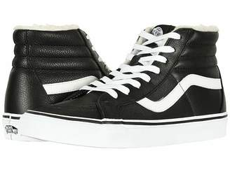 0758feb0fe6e Vans Leather Men s Shoes