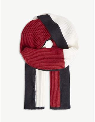 Tommy Hilfiger Flag scarf