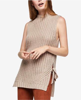 BCBGeneration Sleeveless Tunic Sweater
