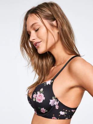 PINK All New Wear Everywhere Strappy Back Push-Up