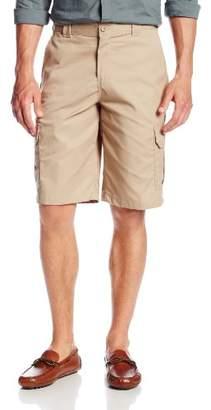 """Dickies Men's 11"""" Regular Fit Stretch Twill Cargo Short"""