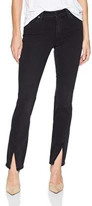 Paige Women's Julia Straight Jeans