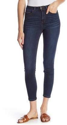 Joan Vass Pure Jeans