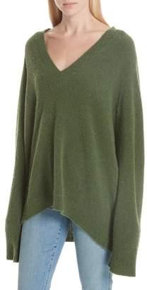 Christian Wijnants Karwa Wool Blend Sweater