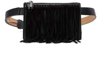Rebecca Minkoff Fringe Belt Bag
