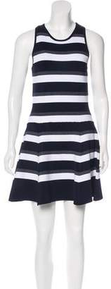A.L.C. Mini A-Line Dress