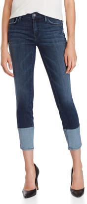 Mavi Jeans Caisy Mid-Rise Skinny Jeans
