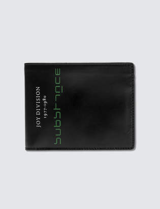 Raf Simons Wallet With Zip