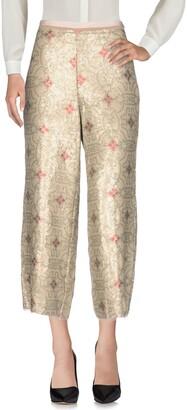 Maliparmi Casual pants - Item 13182833TB