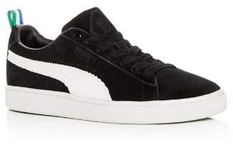 Puma x Big Sean Men's Suede Lace-Up Sneakers