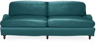 Serena & Lily Miramar Sofa - Slipcovered