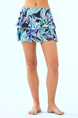 Lilly Pulitzer Luxletic Althea Active-Skort