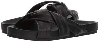 Bill Blass Robbie Women's Slide Shoes