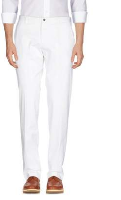 HYDRO by ANGELO NARDELLI Casual trouser