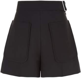 Sandro Tailored Shorts