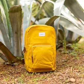 "SANDQVIST Kim 11L Backpack with 15"" Laptop Sleeve"