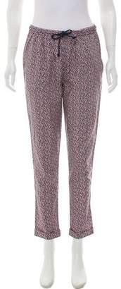 Kule Lightweight Printed Pants