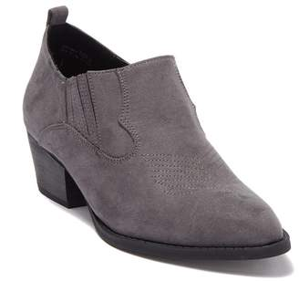 Chinese Laundry Charming Ankle Bootie