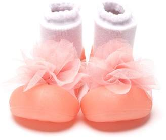Attipas (Atipasu) Baby Shoes Corsage (Shoes Size 13.5cm)