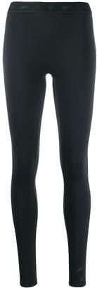 Reebok x Victoria Beckham jersey leggings