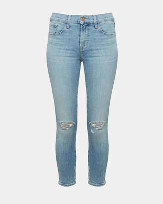 Theory J Brand Super Skinny Jeans
