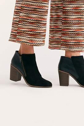 BC Footwear Vegan Maisie Heel Boot