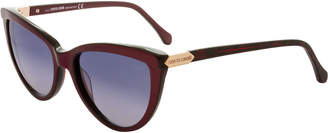 Roberto Cavalli Women's Rc787s 55Mm Sunglasses