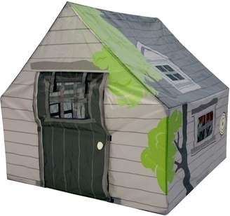 Pacific Play Tents Treehouse Hideaway Playhouse Tent