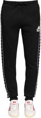 Kappa Lucio Heavy Cotton Sweatpants