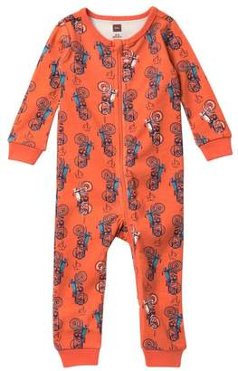 Tea Collection Long Sleeve Pajamas (Baby Boys)
