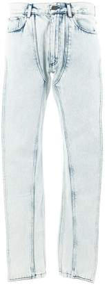 Y/Project Y / Project exposed panel jeans