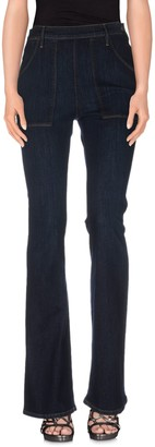 Frame pants - Item 42502010XM