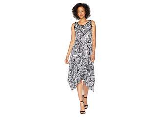 Lauren Ralph Lauren Pure Cotton Jersey Maxi Dress