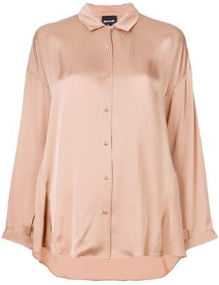 Just Cavalli classic shirt