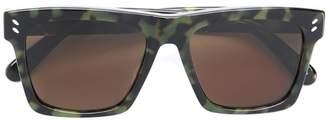 Stella McCartney Eyewear square sunglasses