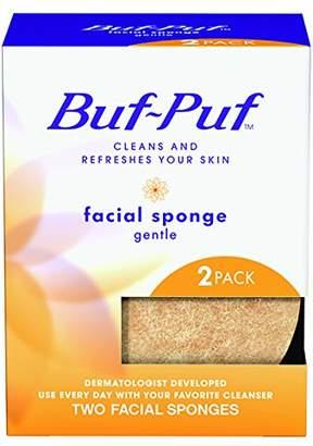 Buf-Puf Gentle Facial Sponge